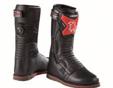 BOOT TECH COMP BLACK